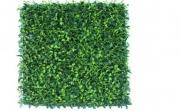 Декоративное зеленое покрытие Engard Самшит молодой 50х50 см (GCK-05)