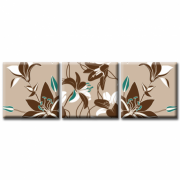 Модульная Картина Glozis Lily