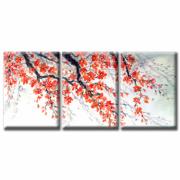 Модульная Картина Glozis Sakura