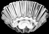 Кексница без втулки 140