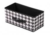 """Короб для хранения """"Scotland"""", 32,8x15,2x15 см"""