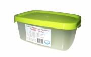 Комплект  емкостей для морозилки PLASTIMIR ПИКНИК (3*1,2л)