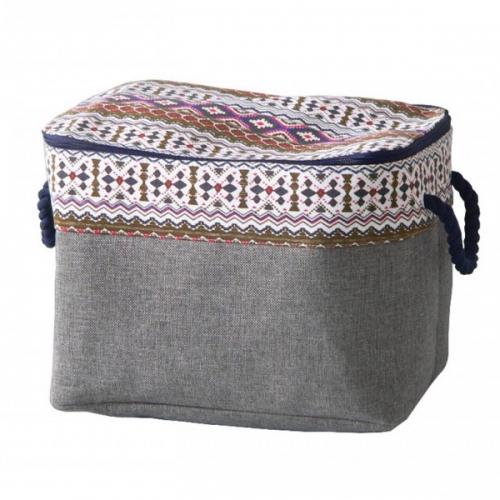 Короб текстильный на молнии FB18