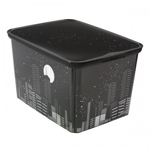 Ящик для хранения Decos SKYLINE Amsterdam 0189