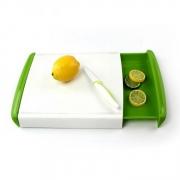 Кухонная доска для нарезки Big Green