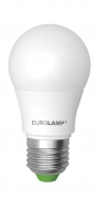 EUROLAMP LED Лампа A50 7W E27 4000K