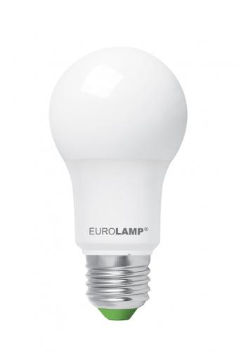 EUROLAMP LED Лампа A60 10W E27 3000K