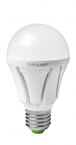 EUROLAMP LED Лампа A60 10W E27 4000K