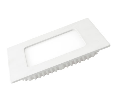 EUROLAMP LED Светильник квадратный Downlight NEW 4W 3000K