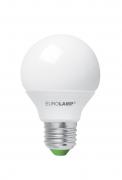EUROLAMP LED Лампа G65 8W E27 3000K