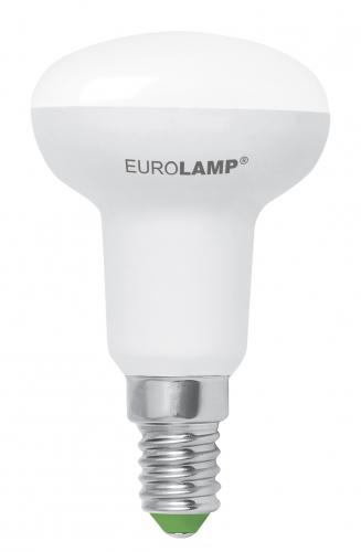 EUROLAMP LED Лампа R50 6W E14 4000K