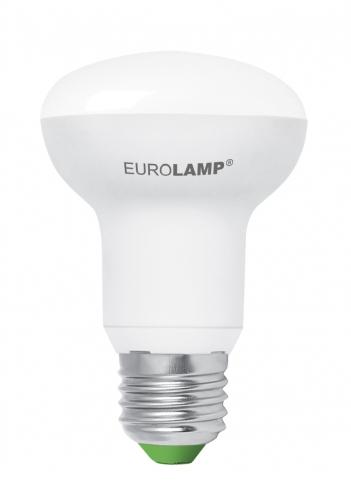 EUROLAMP LED Лампа R63 9W E27 3000K