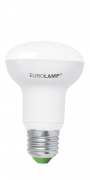 EUROLAMP LED Лампа R63 9W E27 4000K