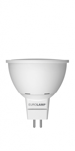 EUROLAMP LED Лампа MR16 3W GU5.3 3000K 220V