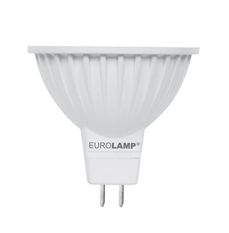 EUROLAMP LED Лампа MR16 5W GU5.3 3000K
