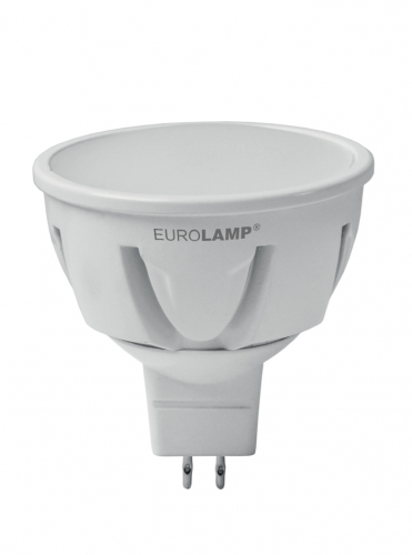 EUROLAMP LED Лампа MR16 7W GU5.3 3000K 220V