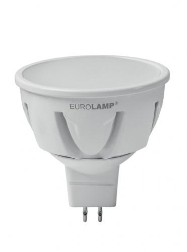 EUROLAMP LED Лампа MR16 7W GU5.3 3000K 220V