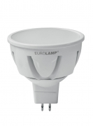 EUROLAMP LED Лампа MR16 7W GU5.3 3000K