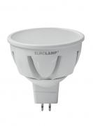 EUROLAMP LED Лампа MR16 7W GU5.3 4000K 220V