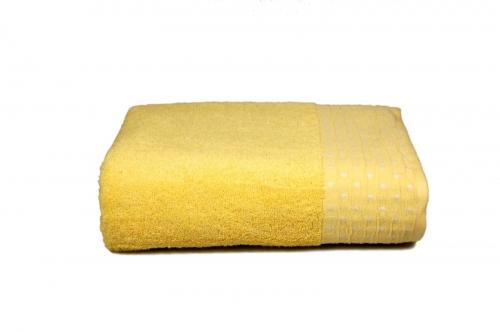 Махровое полотенце AMBER