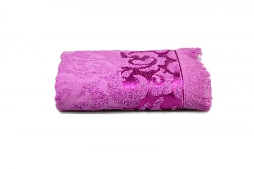 Махровые полотенца VIOLA
