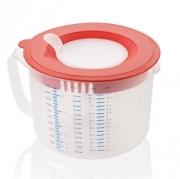 Мерная емкость Leifheit Measure&Store 2,2 л.