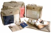 Вешалка для сумок односторонняя Brown
