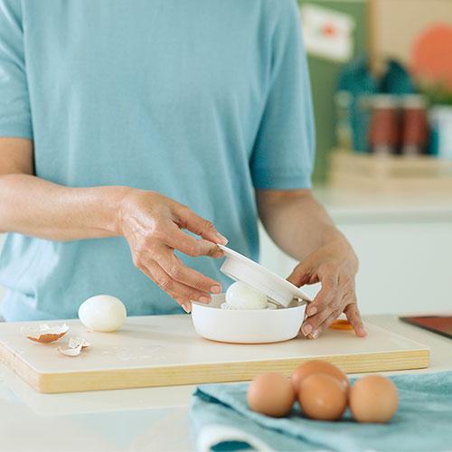 Нож для яиц Functional Form