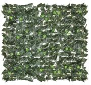 """Декоративное зеленое покрытие """"Молодая листва"""" 150х300"""