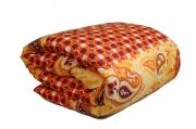 Одеяло «Homeline» летнее синтепоновое
