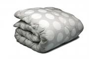 Одеяло «Homeline» шерстяное (сатин)
