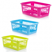 Пластиковая Корзина Baskets универсальная 11