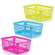 Пластиковая Корзина Baskets универсальная 15