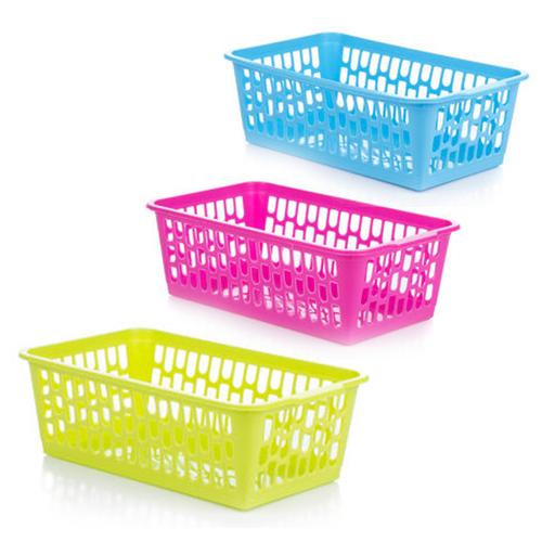 Пластиковая Корзина Baskets универсальная 8