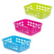 Пластиковая Корзина Baskets универсальная А6