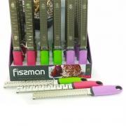 Плоская терка на ручке Fissman