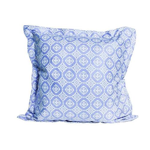 Подушка декоративная Ажур-Лаванда