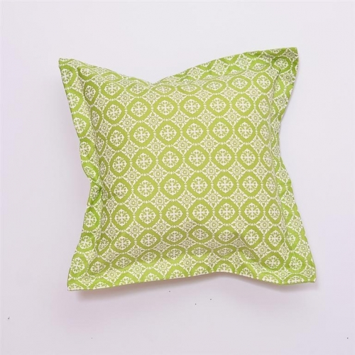 Подушка декоративная Ажур-Олива