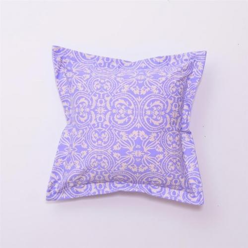 Подушка декоративная Фреска-Лаванда