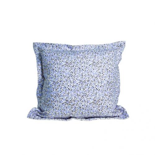 Подушка декоративная Квіти-Лаванда