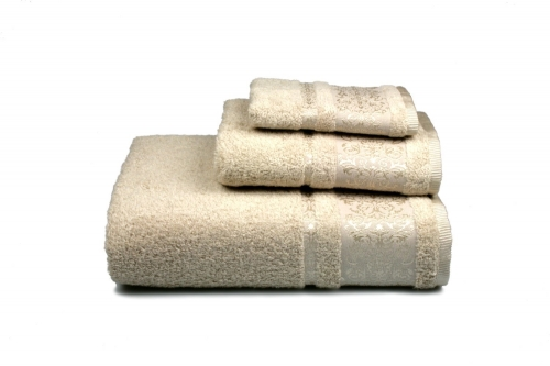 Полотенце махровое Bamboo new