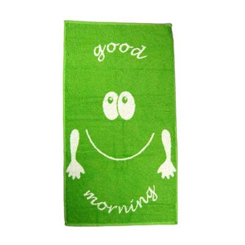 Полотенце махровое Smile Good Morning