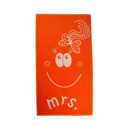 Полотенце махровое Smile MRS
