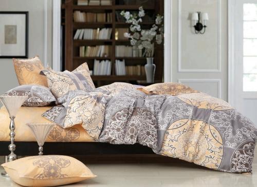 Полуторный комплект постельного белья «АДОНІС»