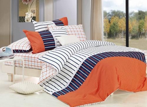 Полуторный комплект постельного белья «МІСТРАЛЬ»