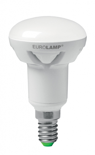 EUROLAMP LED Лампа R50 6W E14 3000K