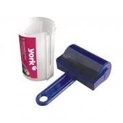 Ролик-щетка для чистки одежды - резиновая