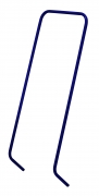 Ручка для санок