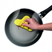 Салфетка для мытья посуды Leifheit Trio Pad