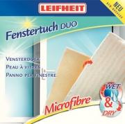 Салфетка для окон Leifheit Duo